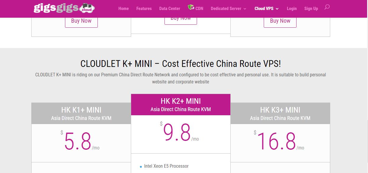 K+系列/$5.8起/包括香港、新加坡、马来西亚